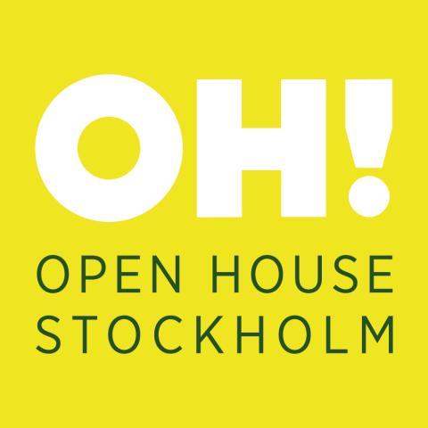 Open House - nu även i Stockholm!