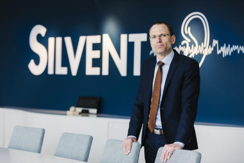 Silvent is expanding and opening a new office in Netherlands