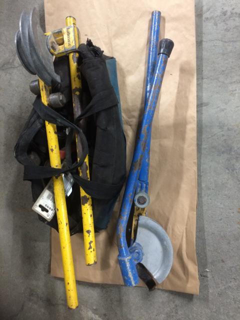 Tools found in van used in Bulent Kabala murder