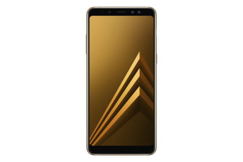 Samsung Galaxy A8 – Gold