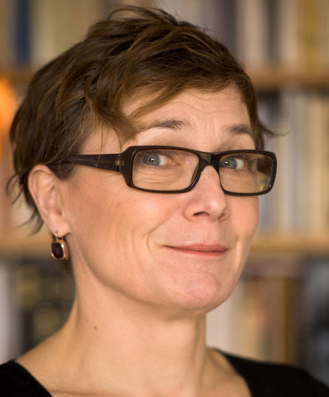 Anne Marie Körling