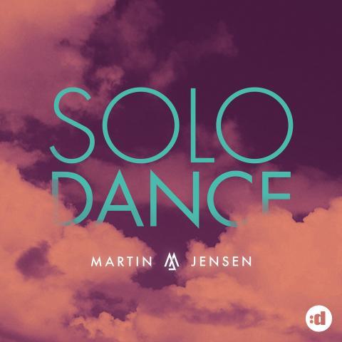 "Virala samplingsfenomenet Martin Jensen släpper låten ""Solo Dance"""