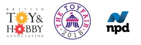 UK Toy Market Decreases in 2017 Amid Concerns About Counterfeit Toys
