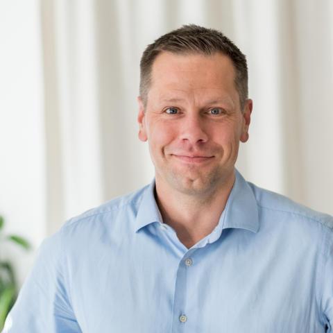 Johan Wiklund