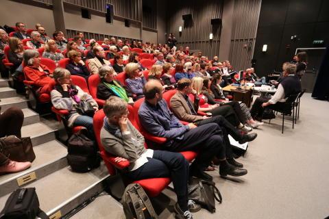 Grupptillhörighet och utanförskap delar plats bland filmerna på Existentiell Filmfestival Dalarna