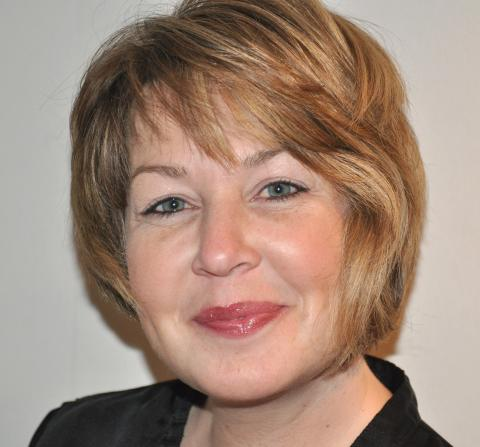 Cecilia Wiking - Ny klinikchef på Stureplansklinikens walk-in-klinik i Helsingborg