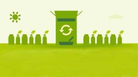Nestlé: Vores emballage skal være genanvendelig i 2025