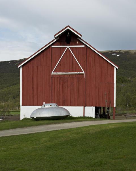 Norsk dokumentarfotografi: Ivar Kvaal