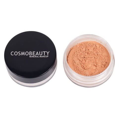 Cosmobeauty Silk foundation 03