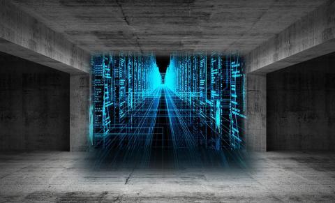 Den digitale fremtiden