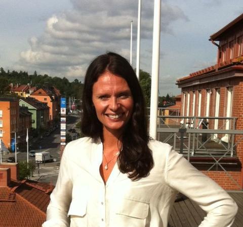 Maria Mossenberg