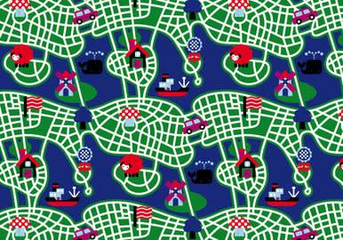 Polarn O. Pyrets vårkollektion 2011 - allt från minimalistiskt 90-tal till hippieinspirerat 70-tal!