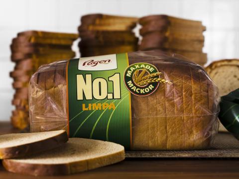 Matmackor nya trenden – Pågen lanserar större bröd för mättande middagar