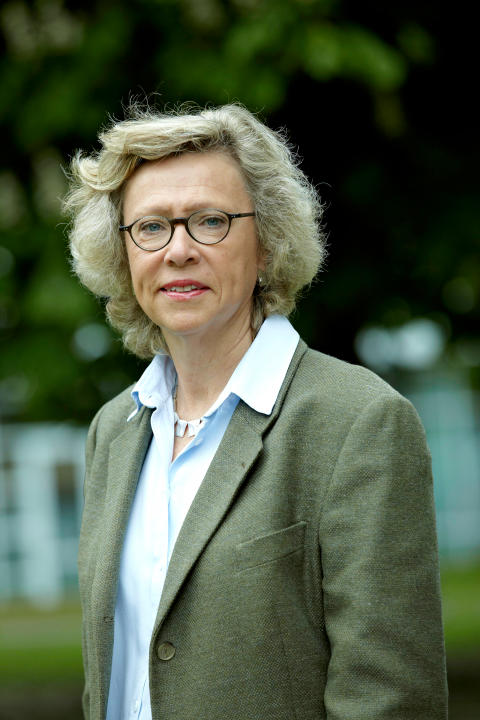 Caroline Sundewall modererar på Business Arena Malmö
