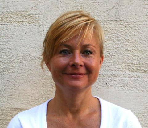 Ann-Charlotte Beckman, vd Netdoktor.se