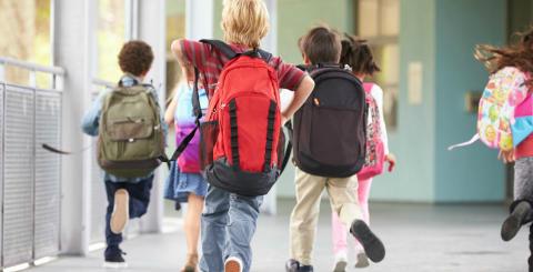 Hjärnfonden ger 4 tips hur du hjälper ditt barn till bättre inlärning i skolan
