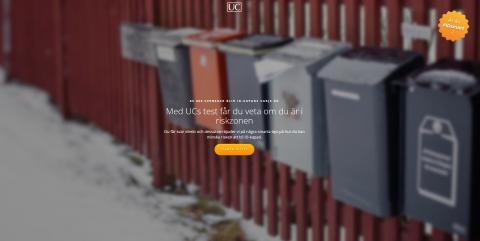 Över 24.000 personer har genomfört testet ID-smart: Hög efterfrågan på tips och råd kring hur man agerar ID-smart!