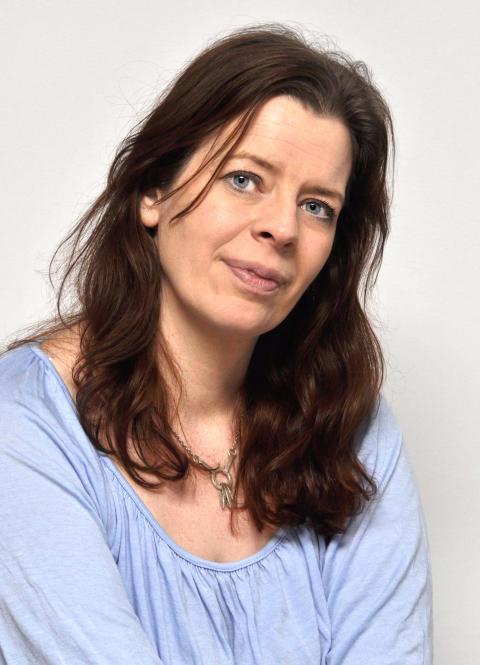 Åsa Lundmark - Jury 2018