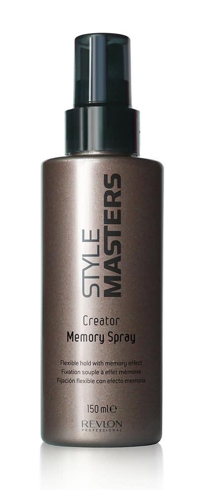Revlon Style Masters Creator Memory Spray
