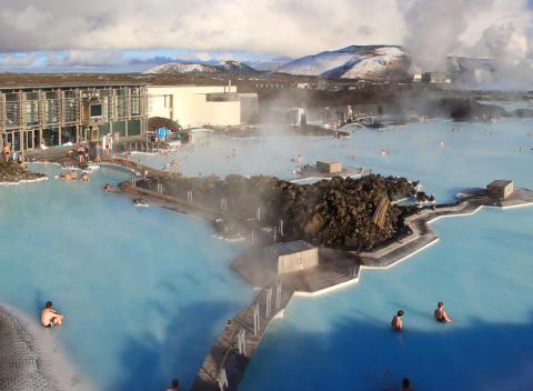 Island – vilt, vakkert og eksotisk