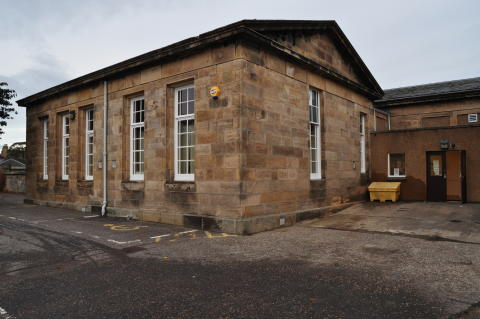 Education Scotland backs plans for new primary at East End