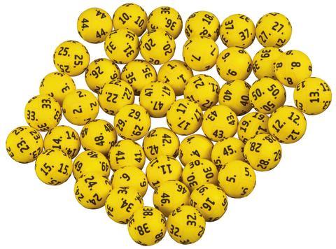 Dansker vinder 114 millioner kroner i Eurojackpot!