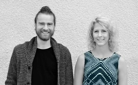 Cloud Nine pratar UX på Umeå Universitet