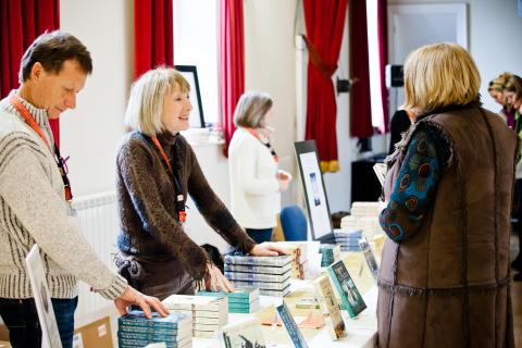 Alderney Literary Festival