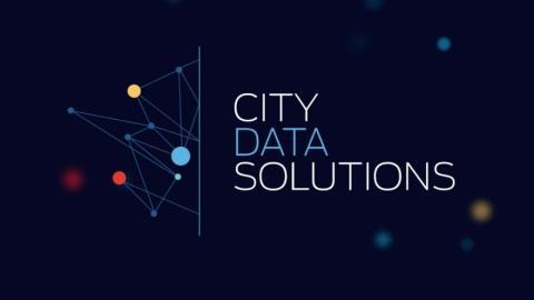 City data solutions