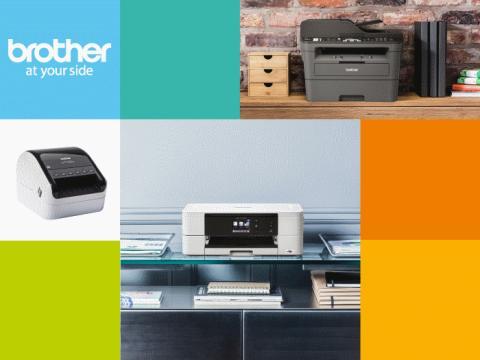 Afdrukken met inkjet, laser of direct thermisch: hoe kiest u de beste technologie voor uw onderneming?