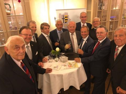 """Zehn Jahre Bürgerstiftung """"Für Korschenbroich"""""""