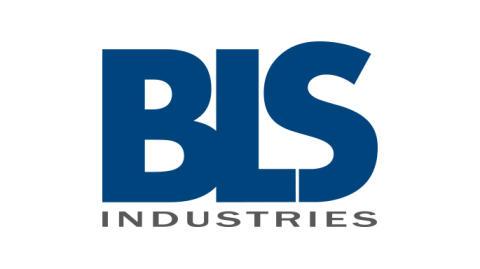 Rebecka Spånberg tar över rollen som CEO för BLS Industries.
