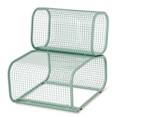 Cushy sittmöbel, design Gripner & Hägglund