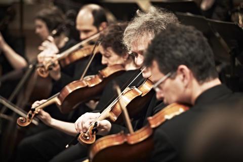 Vårens klassiska konserter på Vara Konserthus