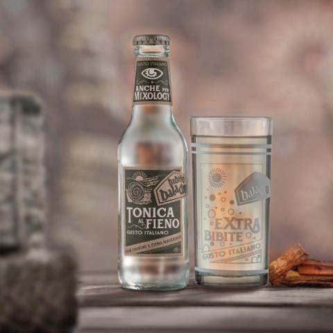 Nyhet – Hay Tonic Water från ölbryggeriet Baladin