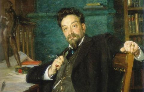 Föreläsning 3 april: Litteraturen, moderniteten och det judiska. Ett samtal om Karl Warburg