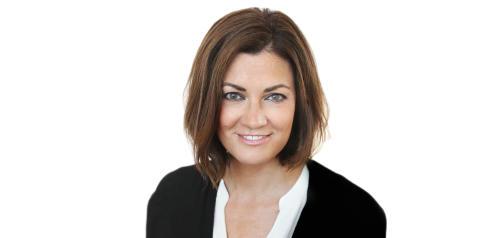 Louise Bratt Tidmarsh