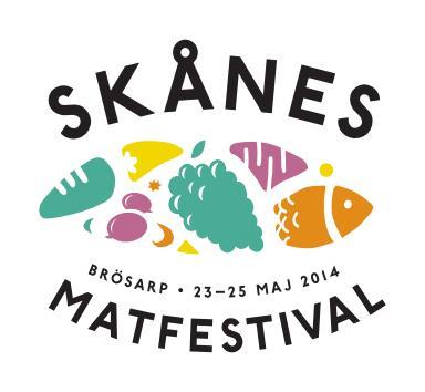 Livsmedelsakademin utser Charlotta Ranert till festivalchef för Skånes Matfestival