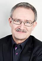 Roine Hangvar, Ekonomichef PRO