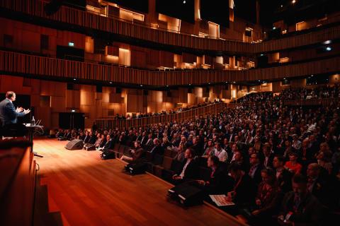 Business Arena Malmö 2020