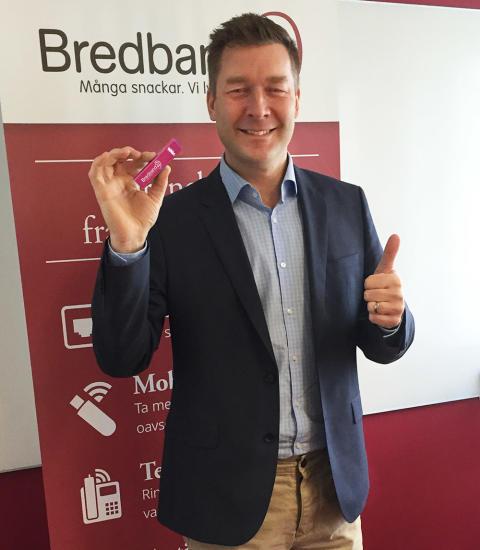 WiVac - Lagring av Wi-Fi  - Bredband2-Daniel-Krook