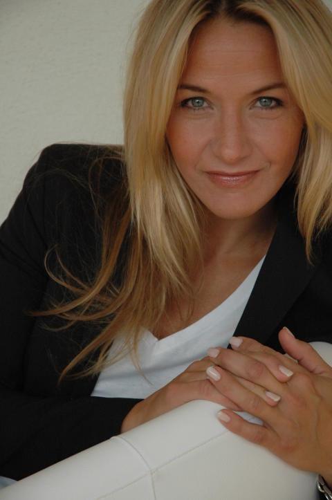 Kristin Kaspersen ny ambassadör för CancerRehabFonden