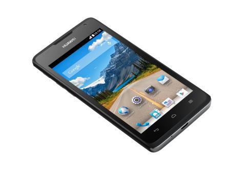 Huawei Ascend Y530 - 7