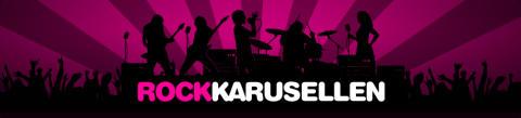 Smålandsfinal i Rockkarusellen 25 april Växjö
