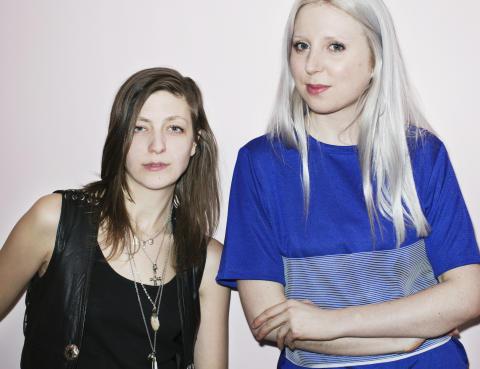 Elin Unnes och Agnes Braunerhielm nya chefredaktörer för Rodeo Magazine