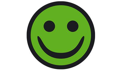 Grøn smiley til PrivatHospitalet Danmark