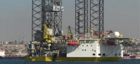 Saipem rig capsizes, sinks off Angola