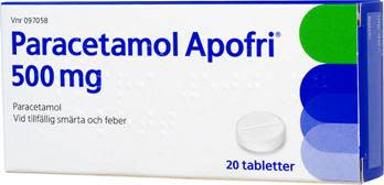 Apofri – Apoteket först ut med egen serie receptfria läkemedel