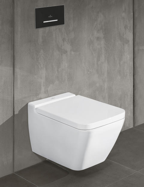 New installation systems and stylish flush plates- ViConnect: a smart connection