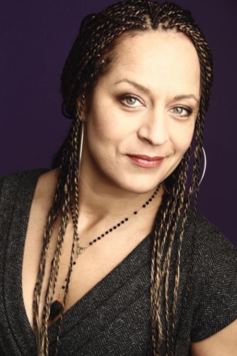 Sharon Dyall – Jazz på Liseberg